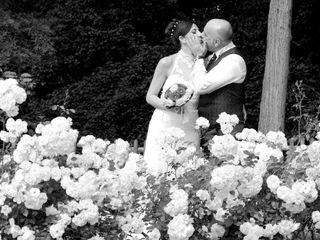 Le nozze di Anna e Aldo