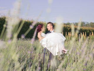 Le nozze di Arianna e Tiziano