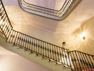 Le nozze di Melaniè e Marco 1