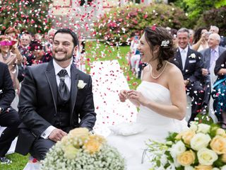 Le nozze di Melaniè e Marco 2