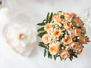 le nozze di Paulina e Riccardo 2