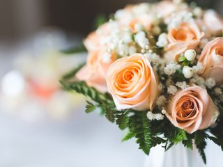 le nozze di Paulina e Riccardo 3