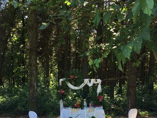 Le nozze di Astrid e Calogero 2