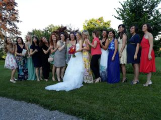 Le nozze di Astrid e Calogero 3
