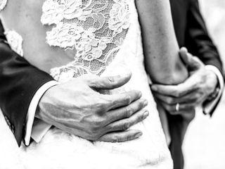 Le nozze di Letizia e Mattia 2