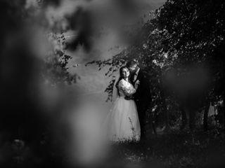 Le nozze di Viorica e Neculai