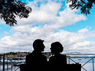 Le nozze di Marianna e Gennaro