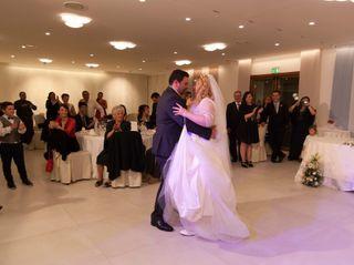 Le nozze di Alessandro e Carmen 1