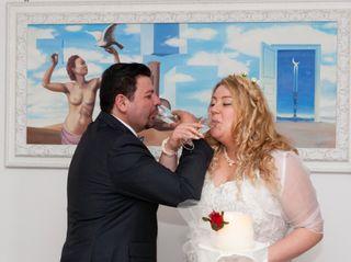 Le nozze di Alessandro e Carmen 2