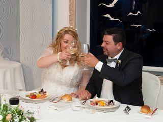 Le nozze di Alessandro e Carmen 3