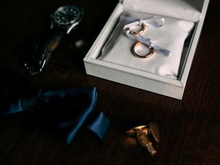 Le nozze di Sarah e Mauro 3