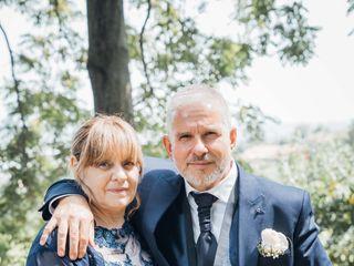 Le nozze di Erica e Giuseppe 2