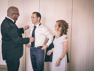 Le nozze di Lucia e Gabriele 3