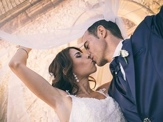 Le nozze di Lucia e Gabriele