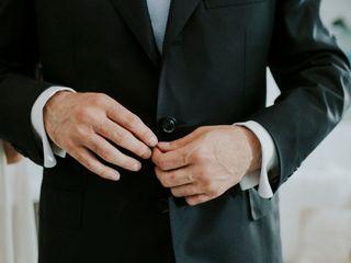 le nozze di Vittoria e Fabrizio 1