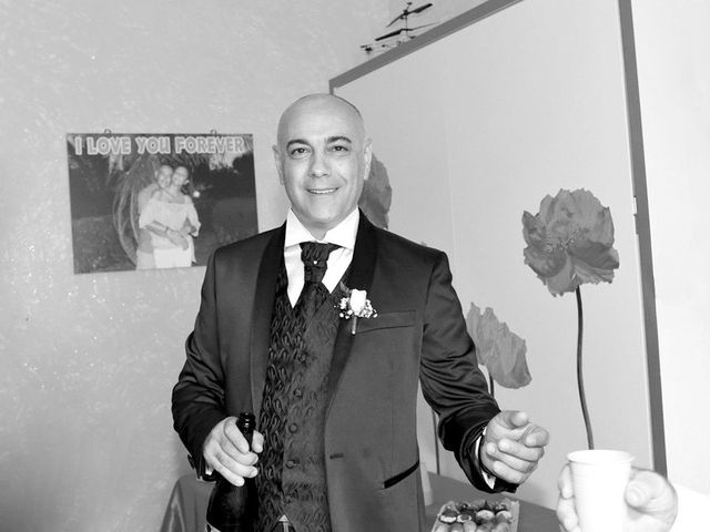 Il matrimonio di Aldo e Anna a Buccinasco, Milano 1