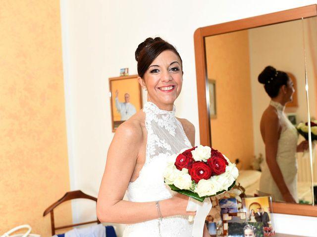 Il matrimonio di Aldo e Anna a Buccinasco, Milano 4