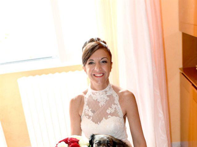 Il matrimonio di Aldo e Anna a Buccinasco, Milano 6