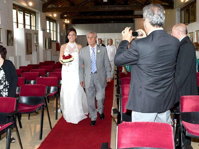Il matrimonio di Aldo e Anna a Buccinasco, Milano 9
