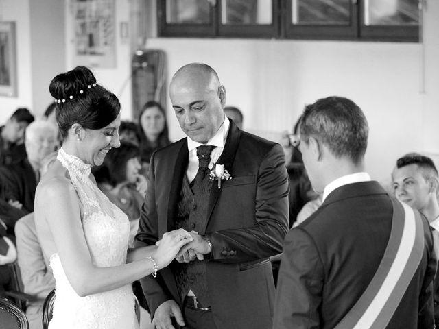 Il matrimonio di Aldo e Anna a Buccinasco, Milano 14