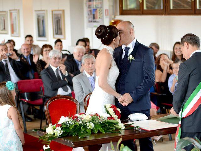 Il matrimonio di Aldo e Anna a Buccinasco, Milano 16