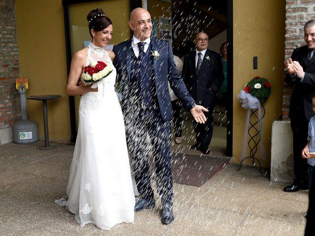 Il matrimonio di Aldo e Anna a Buccinasco, Milano 18