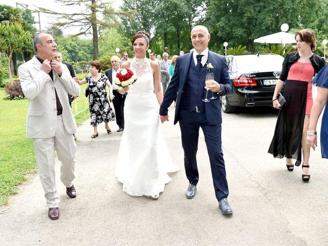 Il matrimonio di Aldo e Anna a Buccinasco, Milano 20