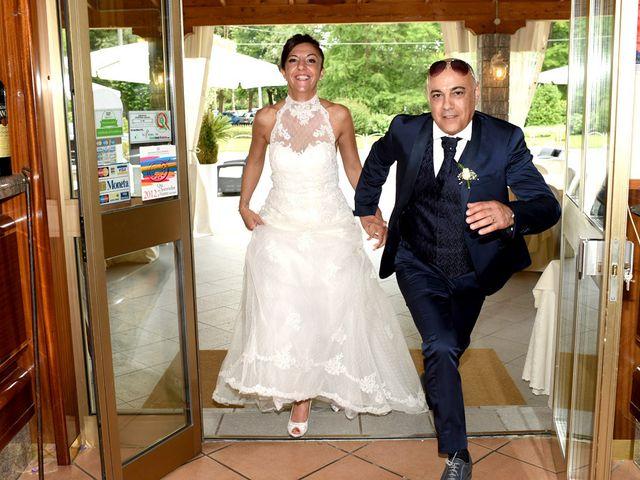 Il matrimonio di Aldo e Anna a Buccinasco, Milano 22