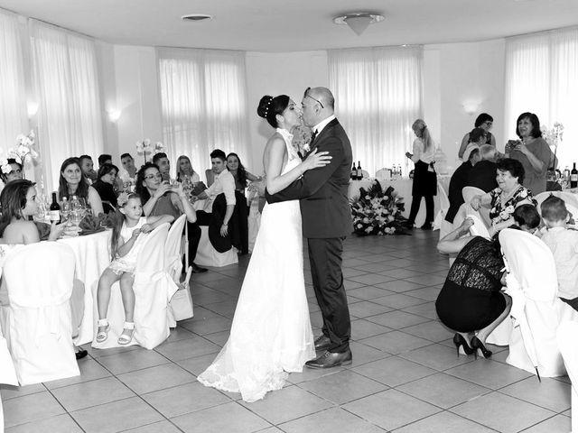 Il matrimonio di Aldo e Anna a Buccinasco, Milano 23