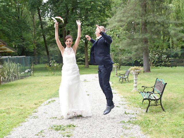 Il matrimonio di Aldo e Anna a Buccinasco, Milano 27