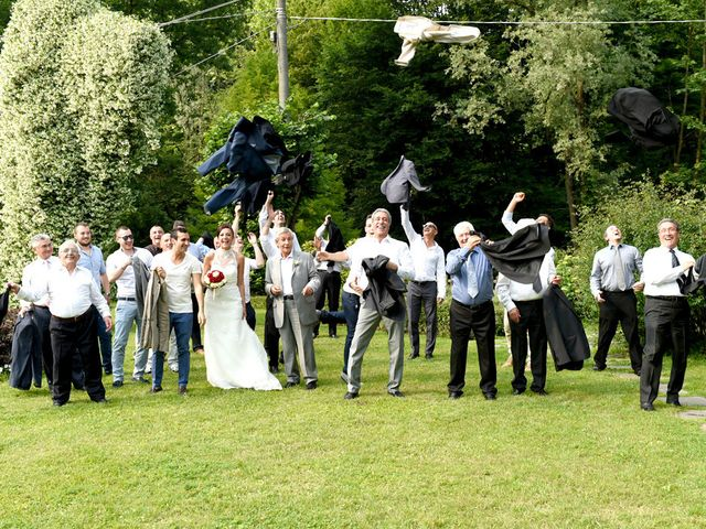 Il matrimonio di Aldo e Anna a Buccinasco, Milano 28
