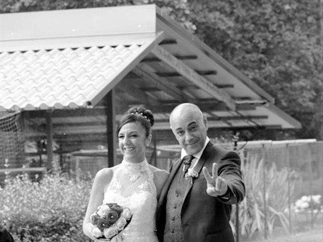 Il matrimonio di Aldo e Anna a Buccinasco, Milano 33