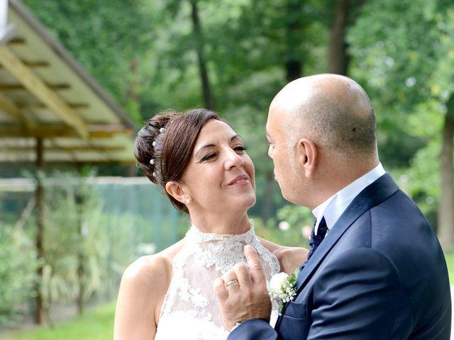 Il matrimonio di Aldo e Anna a Buccinasco, Milano 34