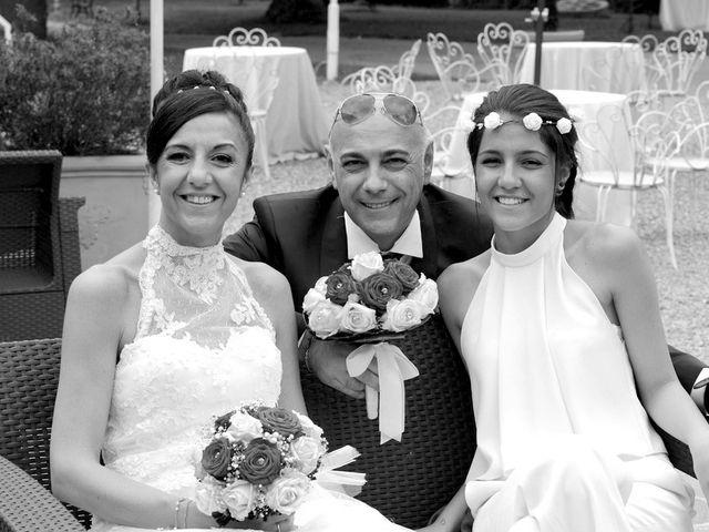 Il matrimonio di Aldo e Anna a Buccinasco, Milano 35