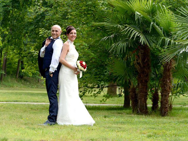 Il matrimonio di Aldo e Anna a Buccinasco, Milano 37