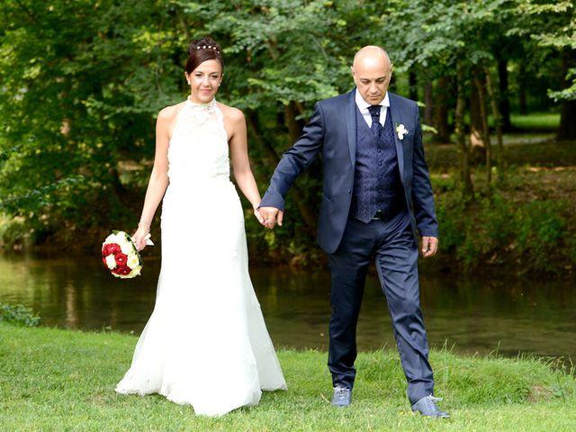 Il matrimonio di Aldo e Anna a Buccinasco, Milano 38