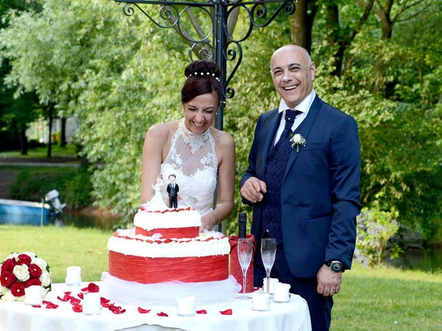Il matrimonio di Aldo e Anna a Buccinasco, Milano 40