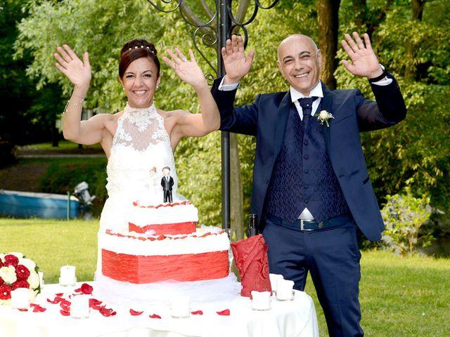 Il matrimonio di Aldo e Anna a Buccinasco, Milano 43