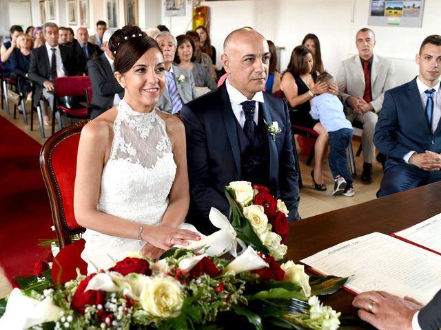 Il matrimonio di Aldo e Anna a Buccinasco, Milano 10