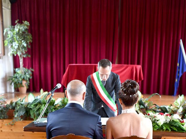 Il matrimonio di Aldo e Anna a Buccinasco, Milano 11