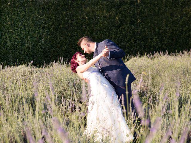 Il matrimonio di Tiziano e Arianna a Fagnano Olona, Varese 27