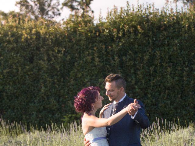 Il matrimonio di Tiziano e Arianna a Fagnano Olona, Varese 28