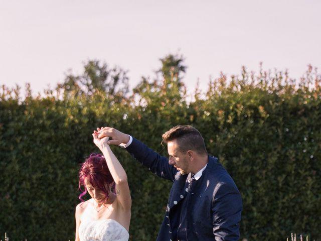 Il matrimonio di Tiziano e Arianna a Fagnano Olona, Varese 29