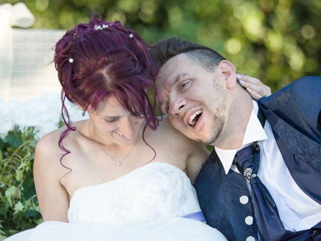 Il matrimonio di Tiziano e Arianna a Fagnano Olona, Varese 31