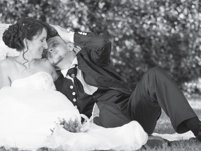Il matrimonio di Tiziano e Arianna a Fagnano Olona, Varese 33