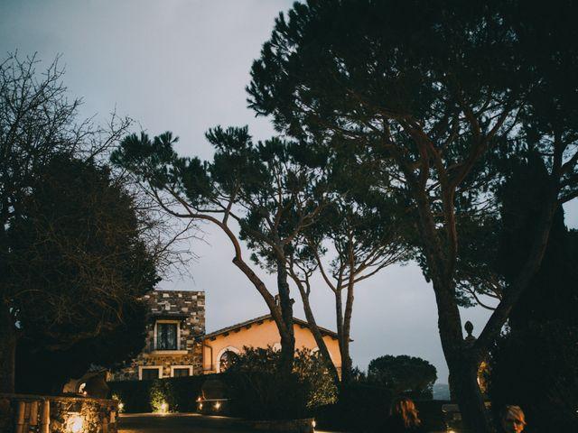 Il matrimonio di Gianluca e Flavia a Roma, Roma 34