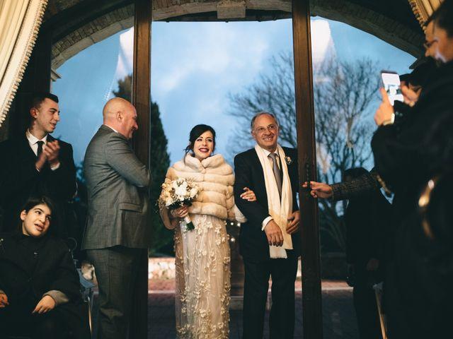 Il matrimonio di Gianluca e Flavia a Roma, Roma 38