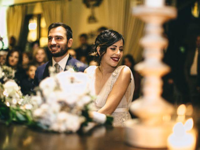 Il matrimonio di Gianluca e Flavia a Roma, Roma 40