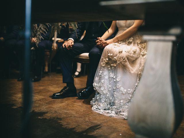 Il matrimonio di Gianluca e Flavia a Roma, Roma 41