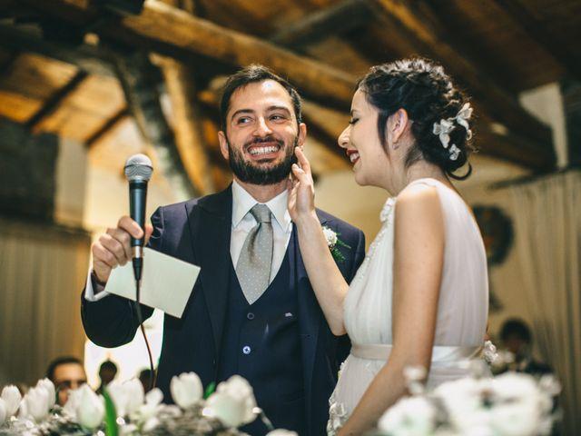 Il matrimonio di Gianluca e Flavia a Roma, Roma 43